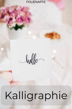 Für das beste Ergebnis braucht man auch das beste Papier --> Aquarellpapier | calligraphy | watercolorpaper | malen  #hochzeit #geschenkidee #selbstgemacht Place Cards, Place Card Holders, Madness, Homemade, Gifts, Hochzeit
