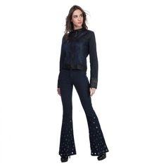 Eu curto e você ?   Calça Jeans Camila Aplicação Ilhós  COMPRE AQUI!  http://imaginariodamulher.com.br/look/?go=2dYF1yu  #comprinhas #modafeminina#modafashion  #tendencia #modaonline #moda #instamoda #lookfashion #blogdemoda #imaginariodamulher