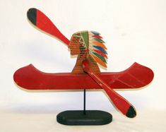 Indian Whirligig