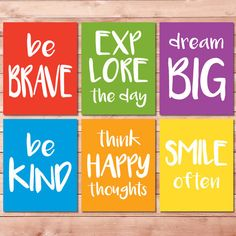 Wall art quotes for girls playrooms 61 Ideas