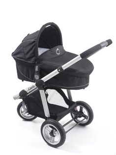 #iCandy Apple Black pram please call for a quote 01925 418314
