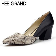 For Only $ 40 HEE GRAND Serpentine High Heels Sexy Patchwork Elegant Pumps Low Heels Platform Women Casual Shoes Slip On Shoes Woman WXG213 https://www.kingmarketplace.net/products/hee-grand-serpentine-high-heels-sexy-patchwork-elegant-pumps-low-heels-platform-women-casual-shoes-slip-on-shoes-woman-wxg213