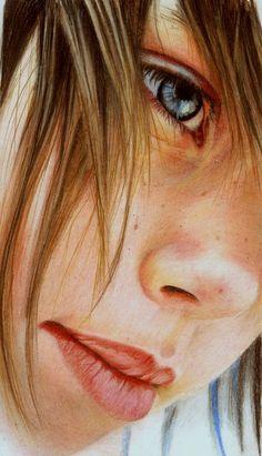 Los Dibujos Artísticos de Brian Scott - Arte, pintura **