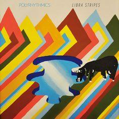 Polyrhythmics / Libra Stripes / Kept Records
