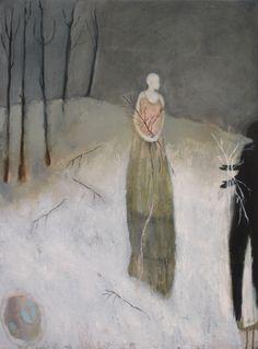 ArtPropelled - Jeanie Tomanek