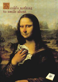 Poor Mona