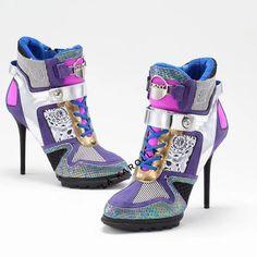 30d91e6aa2d86d La Karolla ankle boots  dc1 • La karolla • Tictail