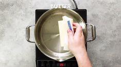 Peanut Butter Cookies - The Salty Marshmallow Best Ramen Noodles, Ramen Noodle Recipes, Garlic Parmesan Pasta, Perfect Mashed Potatoes, Dirty Rice, Ham And Bean Soup, Salisbury Steak, Cucumber Salad, Rice Casserole