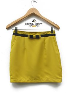 Girl About Town Skirt Php650