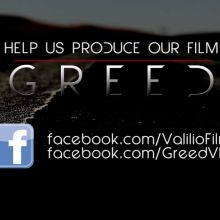 *Help make it happen for GREED - Support Indie Short Film*  'Greed' is a Short Film about a Young Man named Frankie, and his rise and fall in the criminal underworld.  It will be produced in Gold Coast, Queensland, Australia using Local/Gold Coast Talent.  *Donate Now:* https://www.indiegogo.com/projects/greed-support-indie-short-film-qld-australia  Please pass along this Kickstarter crowdfunding campaign to your network as well.  #shortfilm #FilmFestivals #indie #australia