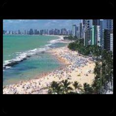 Recife in Pernambuco