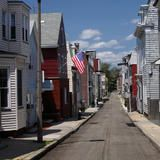 South Boston offers  row houses  and condominiums at more reasonable prices than in the nearby financial district and Back Bay.  | HGTV FrontDoor