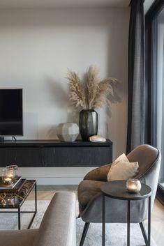 Apartment Interior, Living Room Interior, Home Living Room, Living Room Decor, Design Your Own Home, Home Room Design, Living Room Designs, Living Room White, Home Bedroom