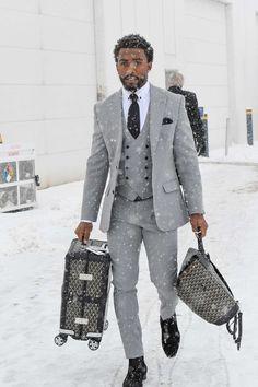 Mens Fashion Style – The World of Mens Fashion Sharp Dressed Man, Well Dressed Men, Mens Fashion Suits, Mens Suits, Preppy Mens Fashion, Boy Fashion, Fashion Boots, Womens Fashion, Traje Casual