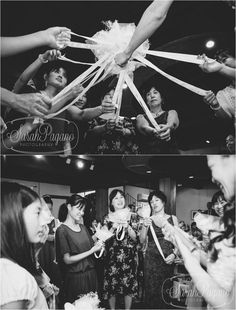 A Japanese wedding celebration! by Sarah Pagano Photography