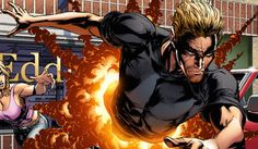 6 Popular X-Men Characters To Watch For In The New Mutants Spinoff Marvel Comic Character, Man Character, Marvel Characters, Marvel Jokes, Marvel Comics, Cannonball Marvel, The New Mutants, Cartoon Books, Manga Comics