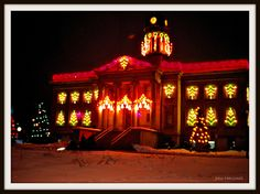 Old Kitchener city hall