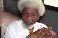 Wole  Soyinka Says |Nigeria has never seen this type of Corruption being Exposed before.