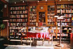 Buchhandlung Schaumburg / Stade