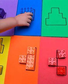Quer aprender a fazer várias atividades lúdicas com seus filhos? Aqui você encontrará 13 atividades super descoladas para se divertirem!