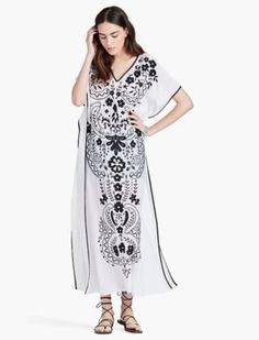 Lilly anna maxi dress