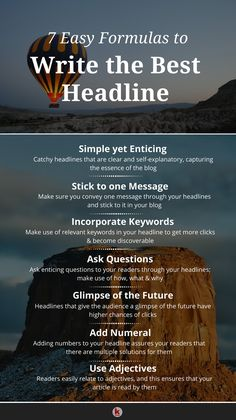 Writers often struggle to write the best headline for their content. A headline can make or break your content. Here is how to write catchy headlines-RedAlkemi Digital Marketing Strategy, Marketing Plan, Sales And Marketing, Content Marketing, Online Marketing, Social Media Marketing, Affiliate Marketing, Branding, Small Business Marketing