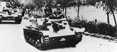 Yugoslavian skoda Т32 tank destroyer