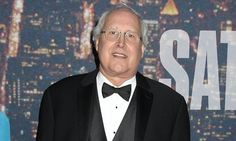 Chevy Chase checks into rehab for 'alcohol-related tune-up'