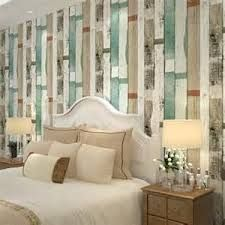 Image result for wallpaper ideas bedroom feature wall
