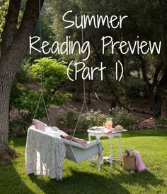 Time to think about what to read this summer! I have 4 options you probably haven't heard about, but which look really good. #reading #books