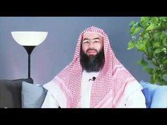 الى النساء - نبيل العوضي - YouTube