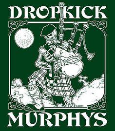 Let's go Murphys!