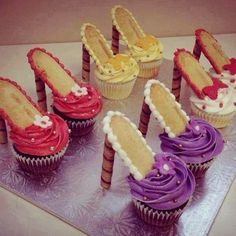 killbill83's photo: Cake like a stiletto heels. 2014 #talonsaiguilles chaussures #patisserie gateau couleur #iphonepics