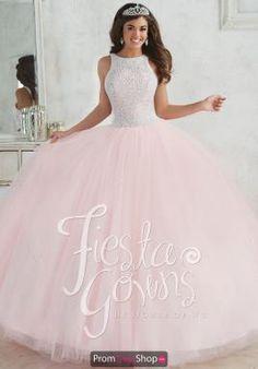 Tiffany vestido de quinceañera 56318
