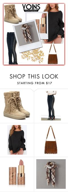 """""""YOINS 16"""" by maja9888 ❤ liked on Polyvore featuring tarte, yoins, yoinscollection and loveyoins"""