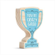 Mother's Day – The Penny Paper Co. Youre Crazy, Uplifting Messages, Art Desk, Showcase Design, Art Pages, Online Gifts, Holiday Gift Guide, Wood Print, Contemporary Design