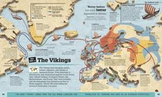 Interesting Maps and Charts