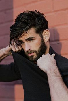 30 Coolest Hairstyles for Mens 2018