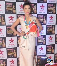 Star Screen Awards 2015 -- Gauhar Khan Picture # 328062