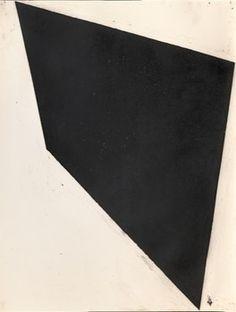 richard serra abstract drawing