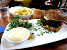 Best Veggie Burgers in Amsterdam Vegetarian Vegan Vegetarisch - Awesome Amsterdam - vegetarian and vegan restaurants in Amsterdam