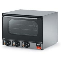 Cayenne Convection Oven - Holds (4) Half-Size Sheet Pans