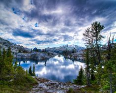 Robin-Lake-Cascades-Washington - What Traveling As A Millennial Has Taught Me - Art of Visuals