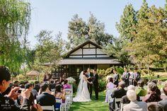 brand park, los angeles, Jimmy + Anne at Metropol Banquet Wedding