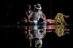 Lendas Amazônicas - O Boto | por Fernando Sette Câmara