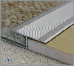 3 8 Quot Terrazzo Transitions Strips These Divider Strips