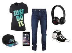 """""""Outfit"""" by hunter28311 on Polyvore"""