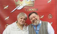 """Цей рік видався плідним на відзнаки для творчого подружжя Тимура та Олени Литовченків. Втретє ними отримано відзнаку Міжнародного літературного конкурсу """"Коронація слова""""."""