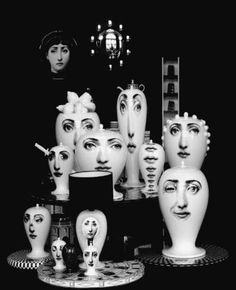 "Saatchi Art Artist Lauren  Leigh Hunter; Photography, ""Faces of Paris Limited Edition 2 of 10"" #art"