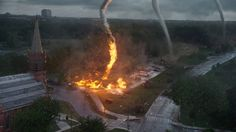 """Into the Storm - Official Teaser Trailer [HD] Picked by """"The Collectress"""" as one of the 5 Movies To See this summer!  Yay!!!"""